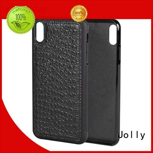 Jolly custom made phone case online for iphone xs