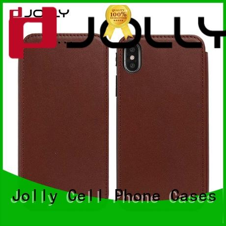 initial phone case new for iphone xs Jolly