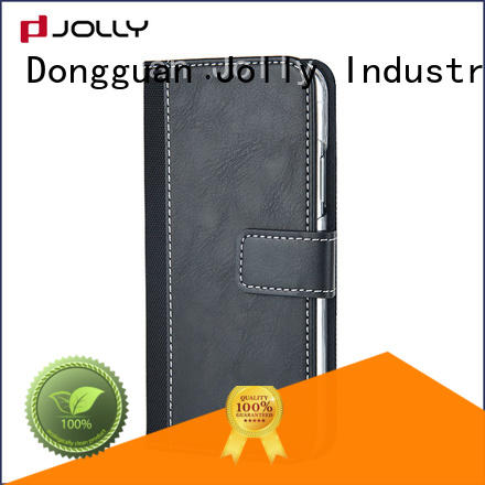 djs wallet style phone case with rfid blocking features for sale Jolly
