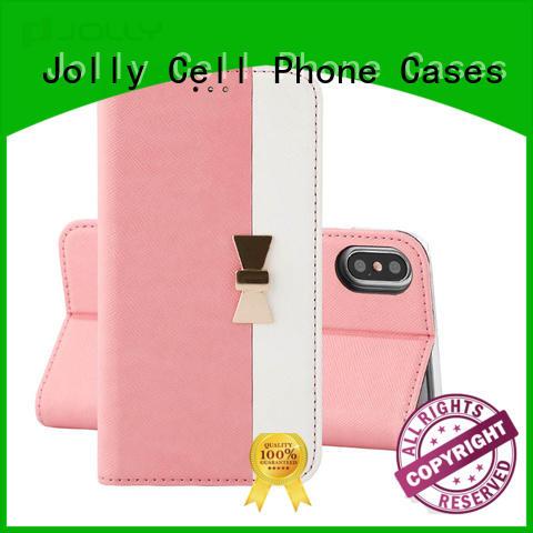 custom phone cases initials case supplier Jolly