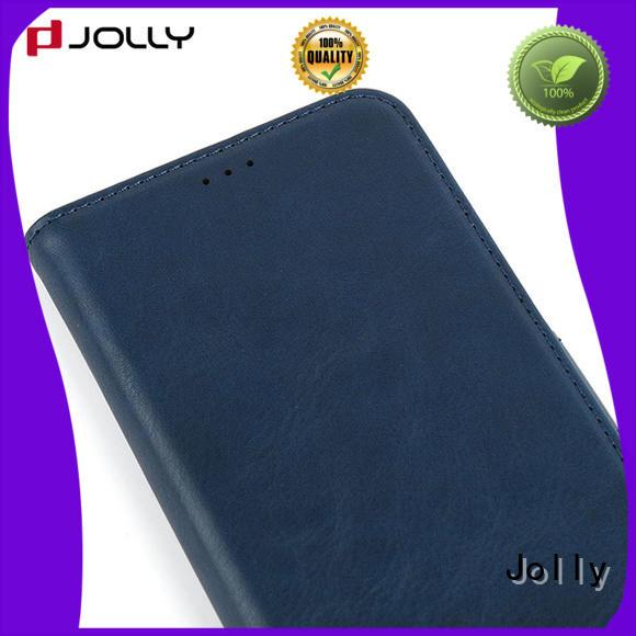 cheap cell phone cases flip supplier Jolly