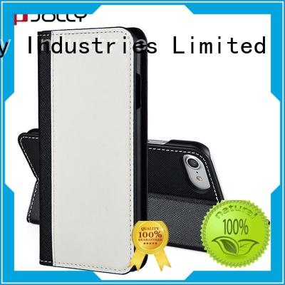 Jolly artificial cell phone wallet combination for busniess for sale