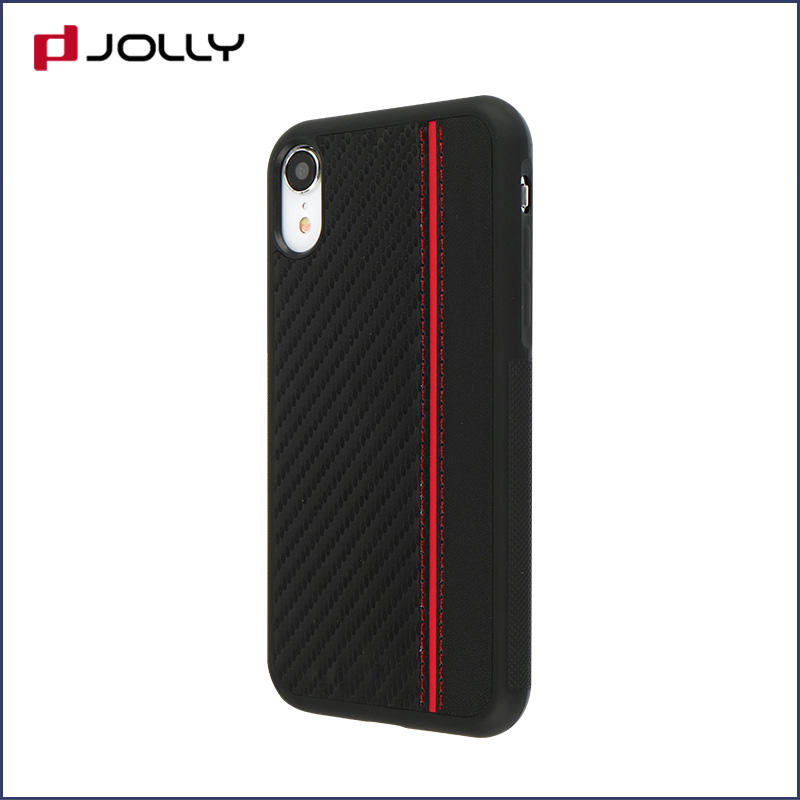 Jolly top mobile back cover supply for sale-3