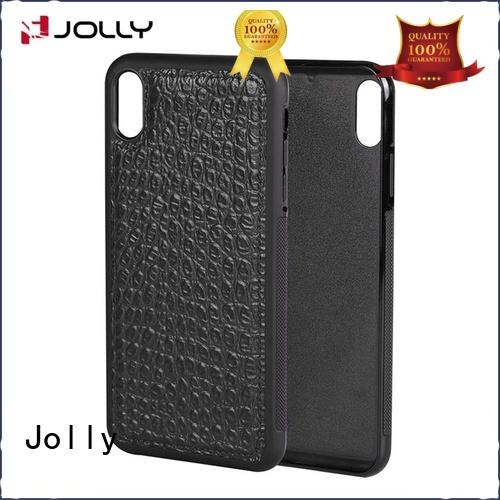 mobile phone back case for iphone xr Jolly