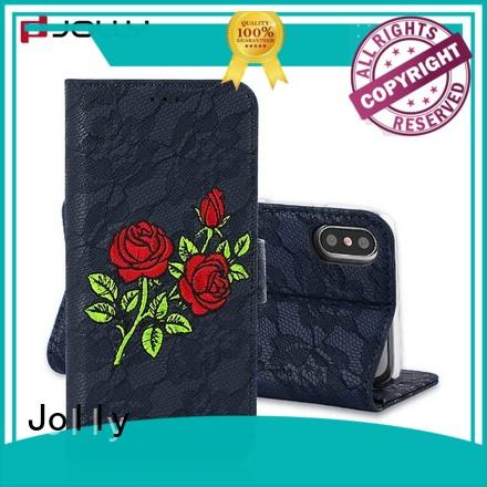 women cell phone wallet combination with slot for sale