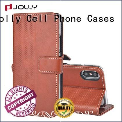 ladies purse crossbody cell phone wallet purse with id and credit pockets for iphone xs