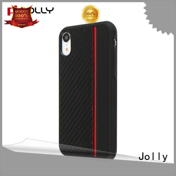 Jolly Anti-shock case manufacturer for iphone xr