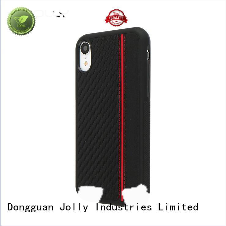 Jolly wholesale printed back cover online for iphone xr