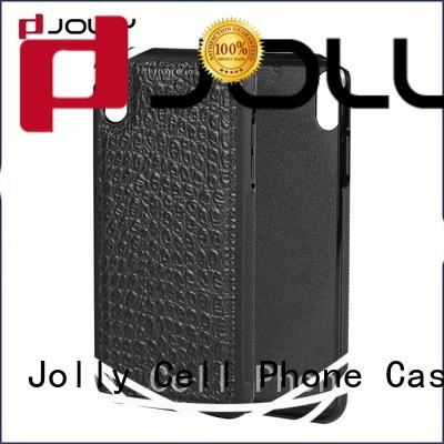 Jolly best mobile case for busniess for sale