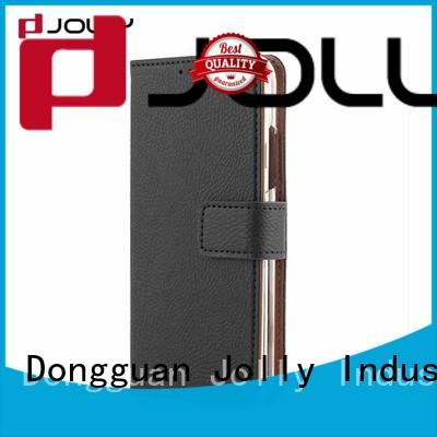 holder magnetic phone case and wallet pattern maker Jolly
