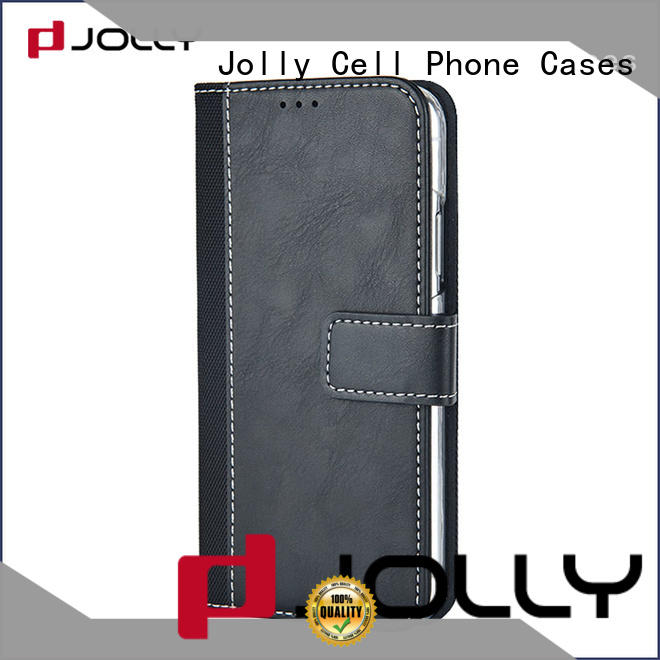 android phone protection clutch maker Jolly