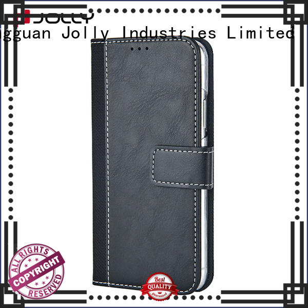 djs wallet type cell phone cases djs for iphone xs Jolly
