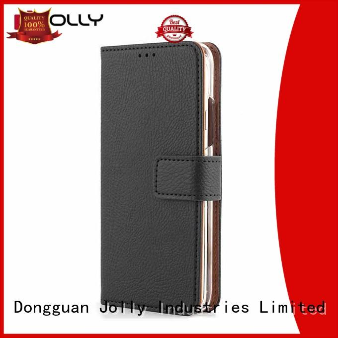 phone case and wallet card manufacturer Jolly