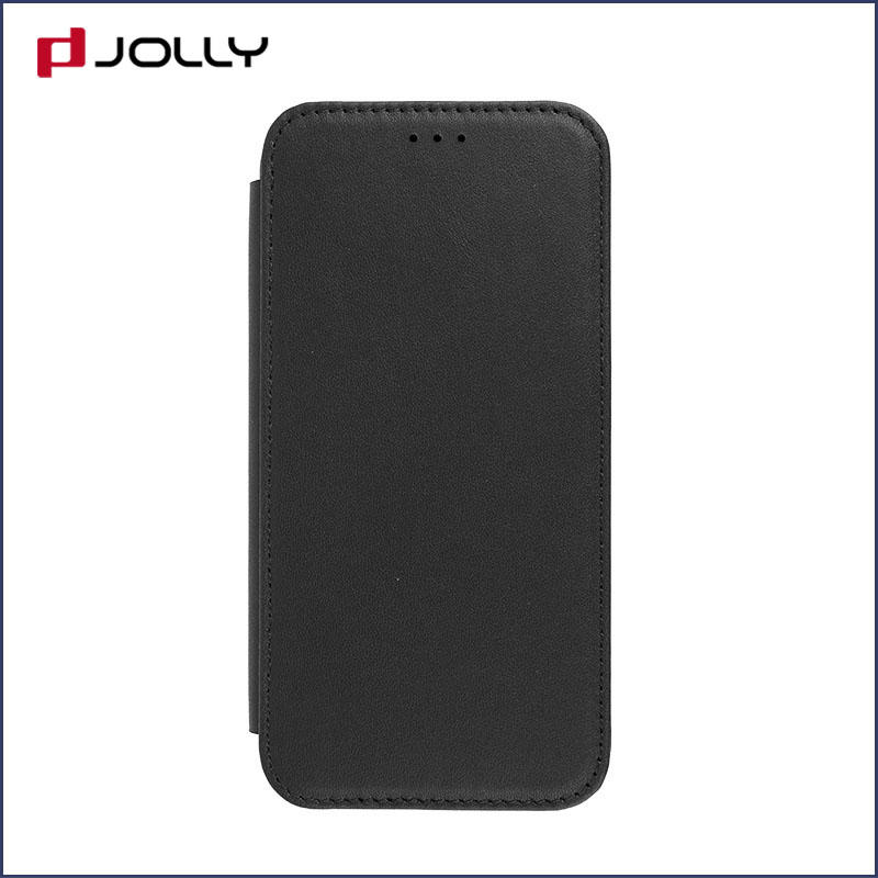 Jolly flip phone case with slot for sale-2