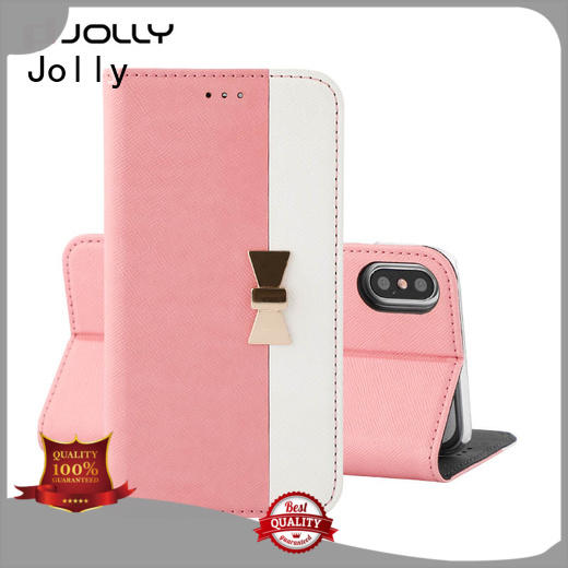 Jolly initial phone cases online company for sale