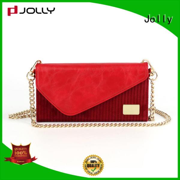 Jolly travel mens cell phone wallet organizer manufacturer