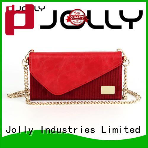 pattern cell phone wallet case maker Jolly