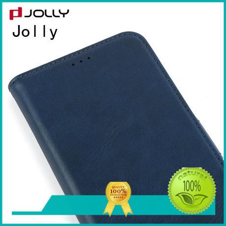handy flip case slot phone Jolly Brand cell phone cases