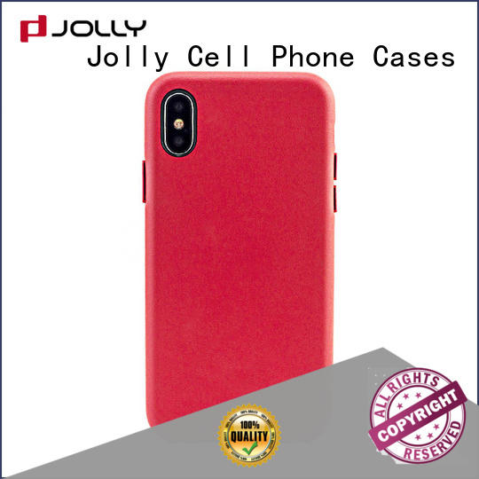 Jolly engraving phone case cover online for sale