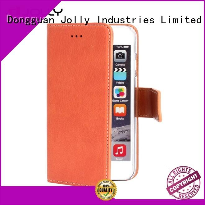 Jolly max mens cell phone wallet combo cases manufacturer