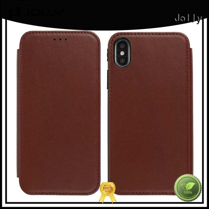 Jolly latest cheap cell phone cases for busniess for iphone xs
