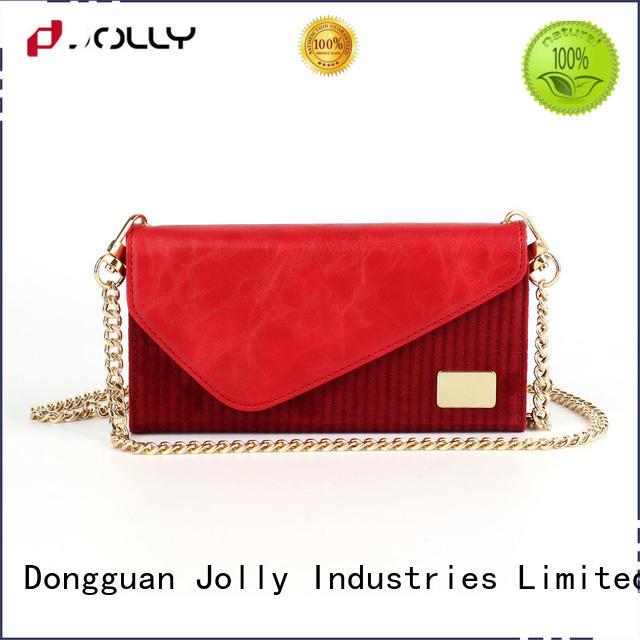 wallet cell phone wallet card manufacturer Jolly