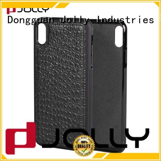 djs Anti-shock case manufacturer for iphone xr
