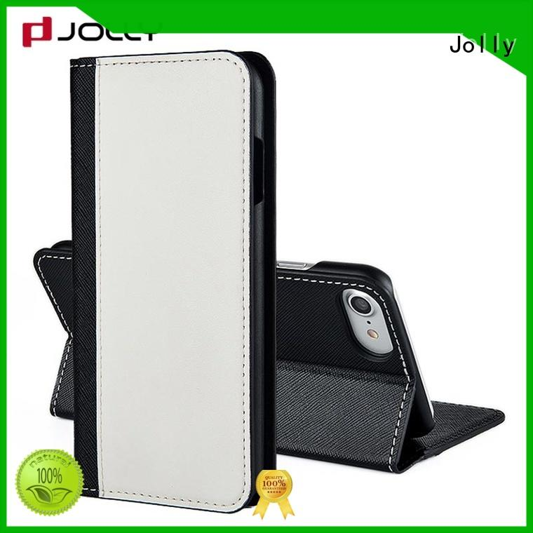 women wallet style cell phone cases xs maker Jolly