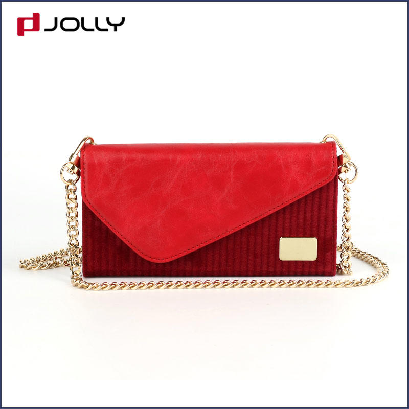 Jolly custom women's cell phone wallet factory for mobile phone-2