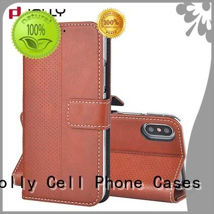 ladies wallet purse phone case artificial maker Jolly