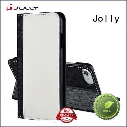 latest smartphone wallet case supplier for apple
