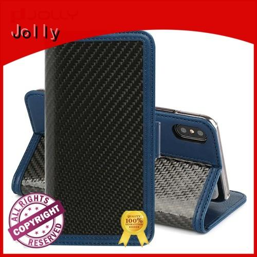 iphone cases wallet style clutch maker Jolly