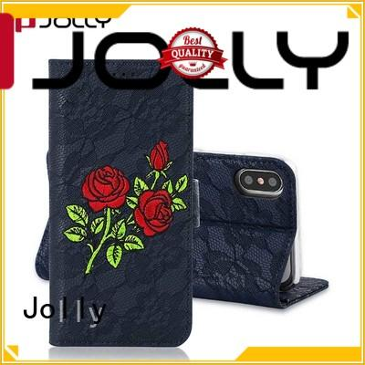 best wallet purse phone case with id and credit pockets for sale
