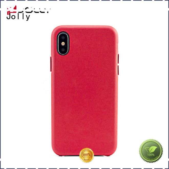 Jolly superior quality cool back covers online for iphone xs