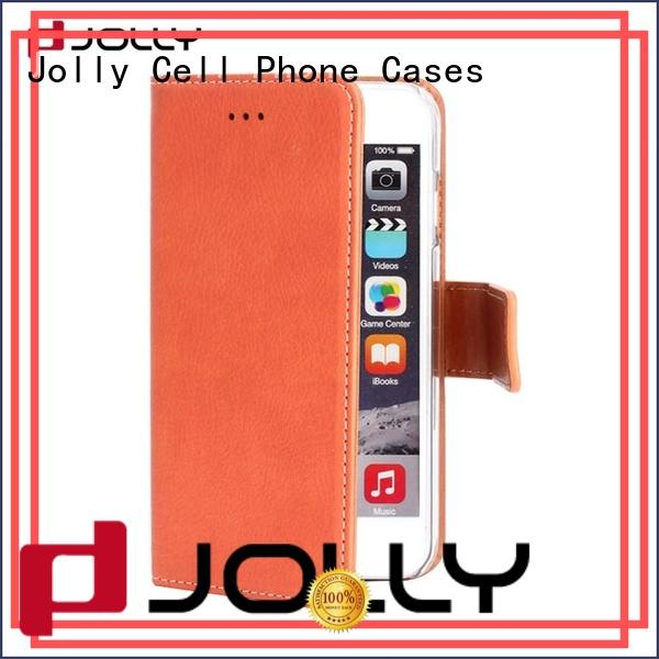 cell phone wallet wristlet good selling for iphone xs Jolly