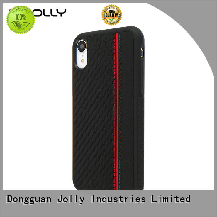 Jolly customized mobile cover company for iphone xr
