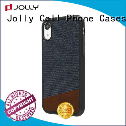 Jolly essential printed back cover supplier for sale
