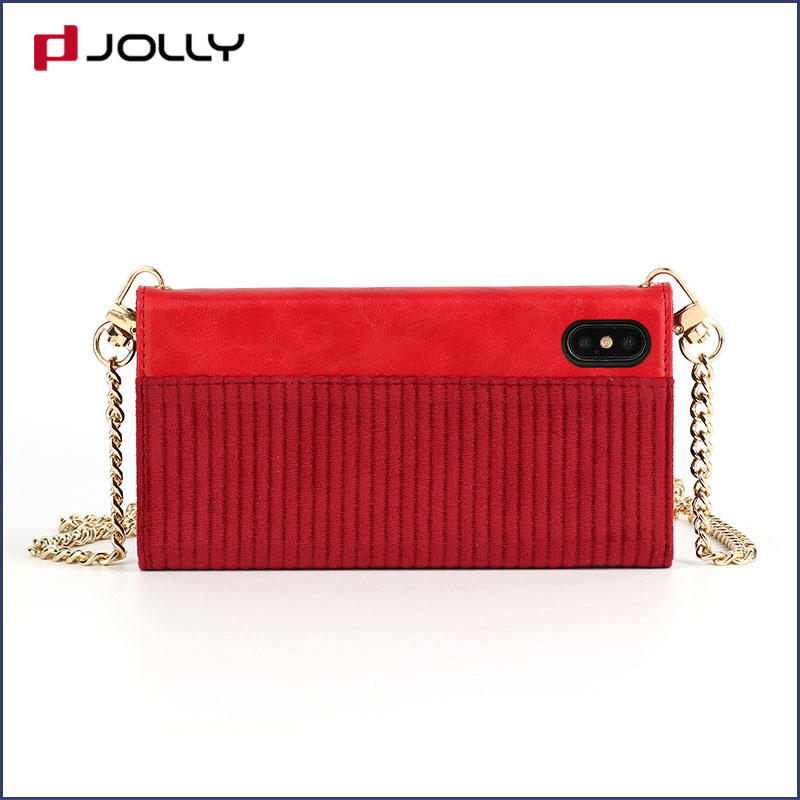 Jolly custom women's cell phone wallet factory for mobile phone-3