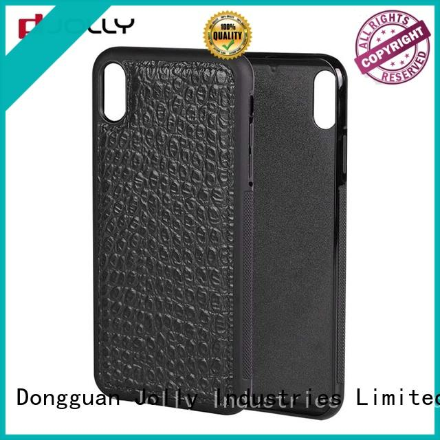 hot sale phone case cover manufacturer for iphone xr Jolly