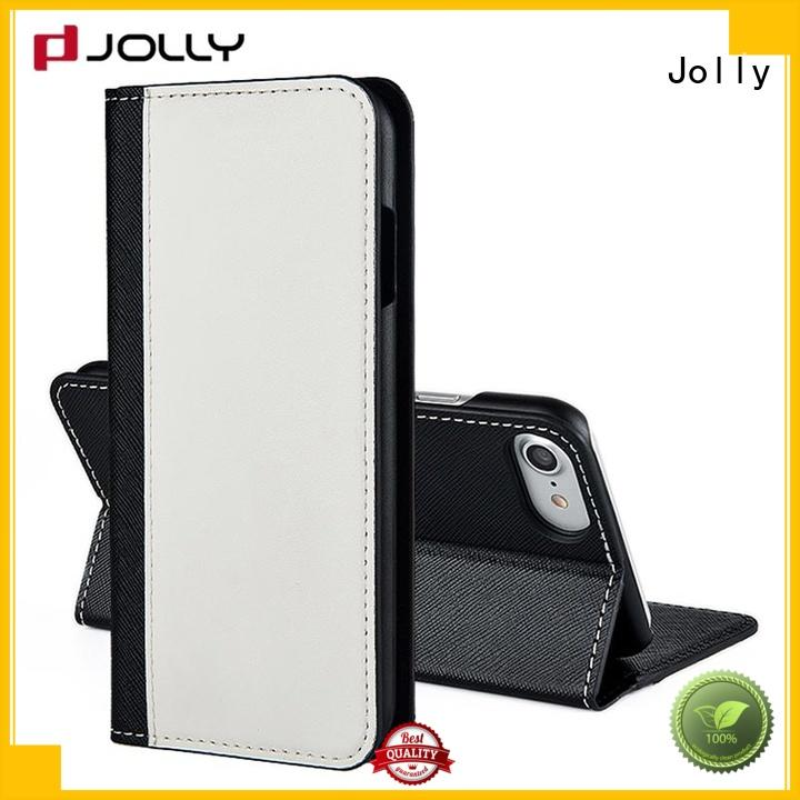 Jolly phone case and wallet supply for sale