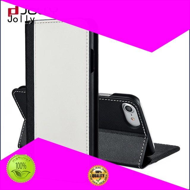 cases Crossbody Phone Wallet Case Clutch book manufacturer Jolly