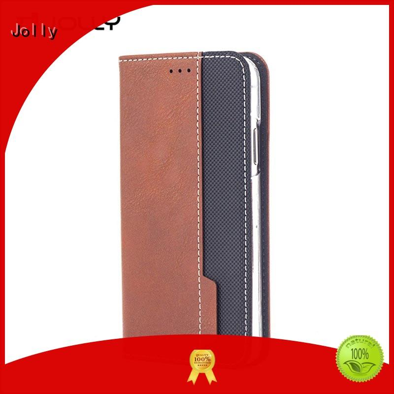 cases flip cell phone case kickstand manufacturer