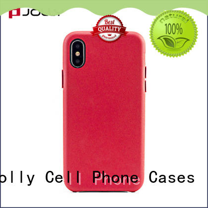 Jolly phone cover for busniess for iphone xs