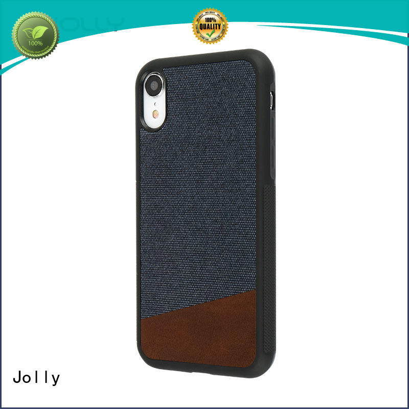 shock mobile back cover designs supplier for iphone xs