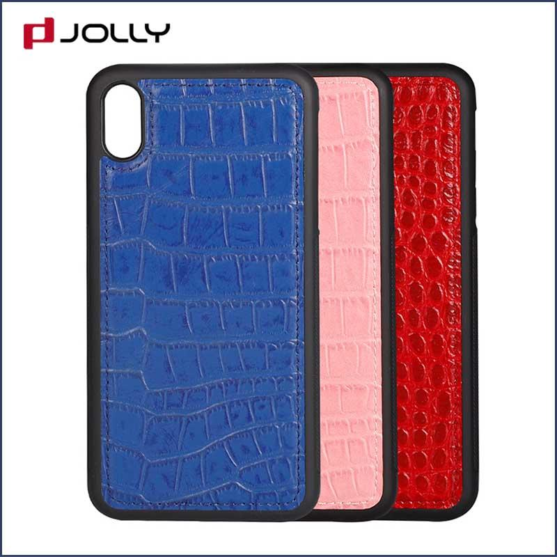 mobile phone back case for iphone xr Jolly-1