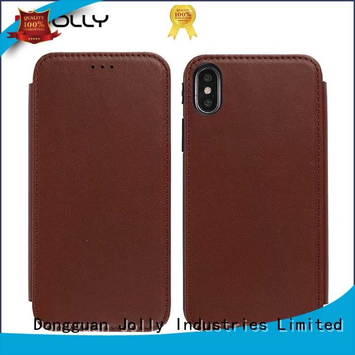 Jolly cell phone protective covers supply for sale