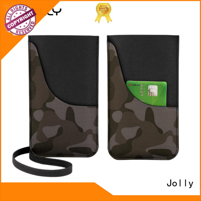 Jolly cell phone pouch company for sale