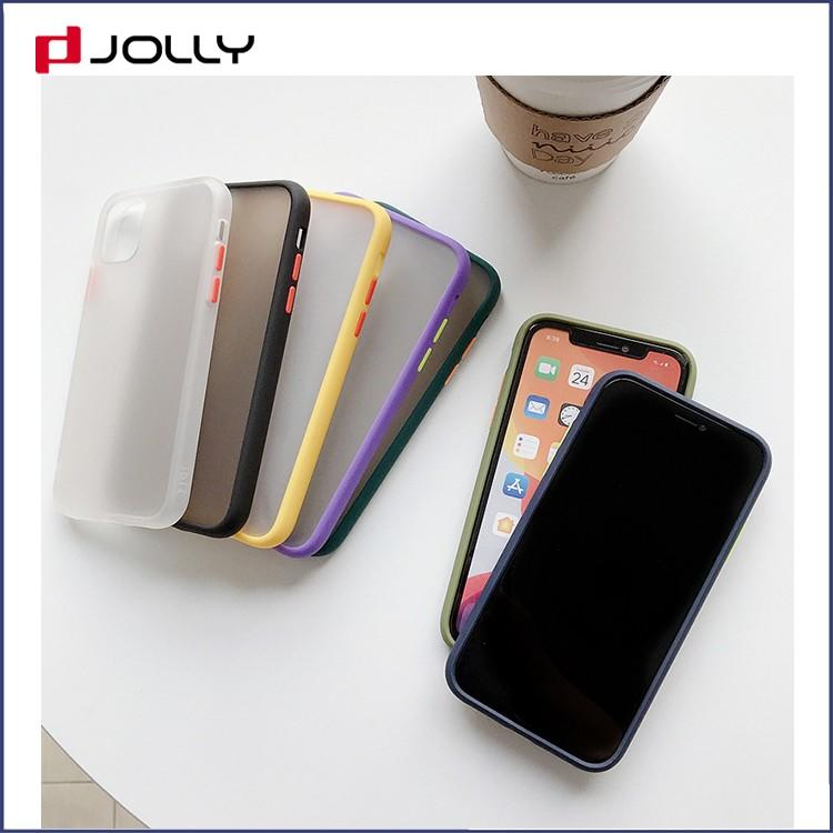 Jolly new custom made phone case online for iphone xr-1