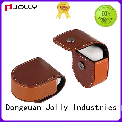 Jolly new phone case maker with slot for apple