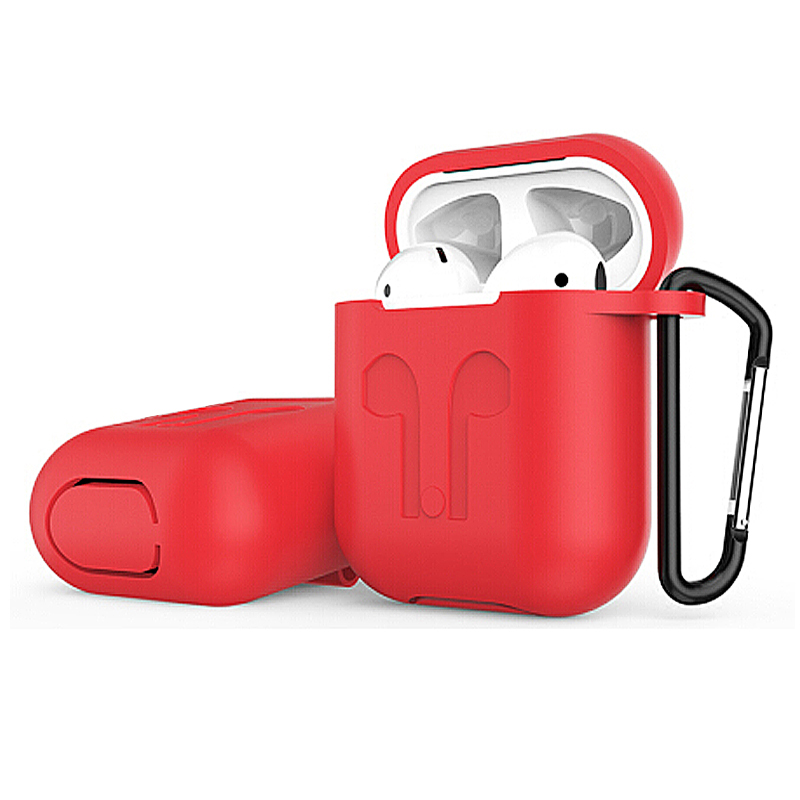 superior quality airpods carrying case factory for earbuds-1